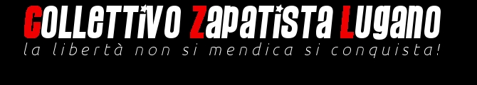 COLLETTIVO ZAPATISTA LUGANO